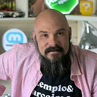 Gino Terentim