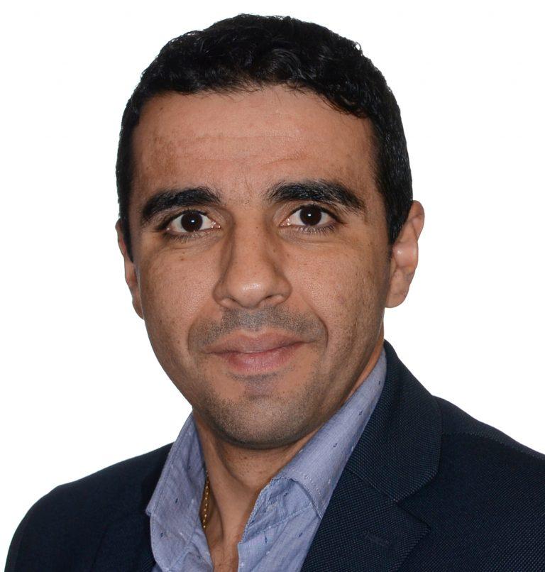 Rodrigo Caixeta, P-LAB