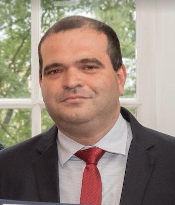 Luiz Guilherme Carvalho, P-LAB